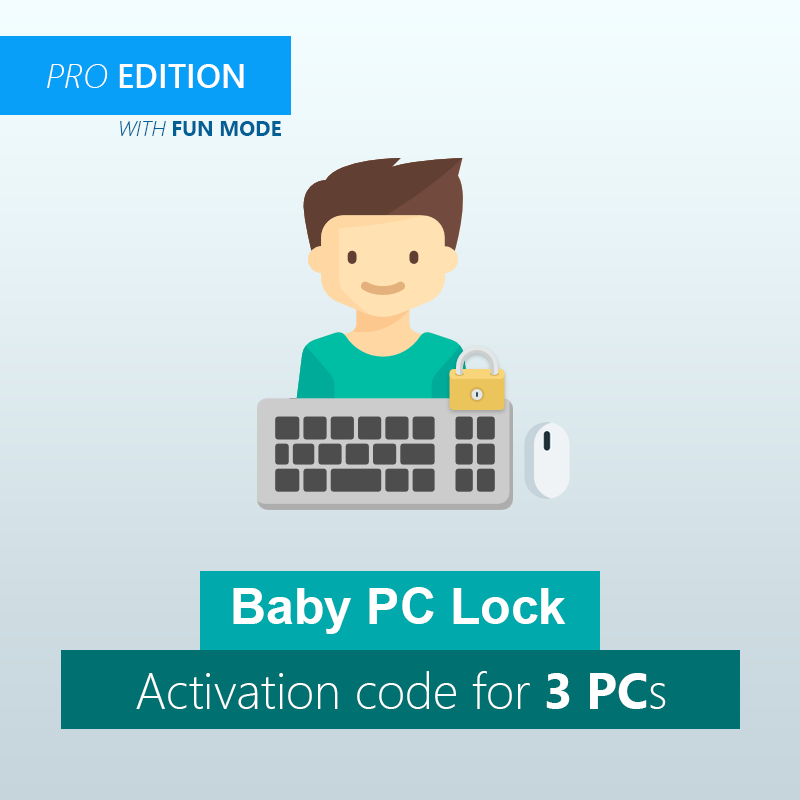baby pc lock app pro version